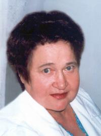 Тягло Ирина Павловна