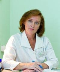 Ермакова Наталья Викторовна