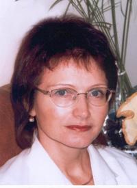 Амеженко Лидия Алексеевна