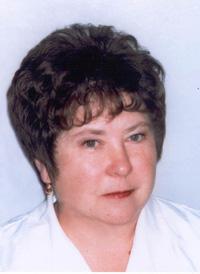 Девятьярова Татьяна Николаевна