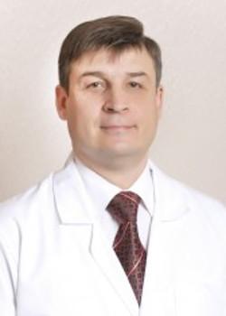 Ильиных Дмитрий Леонидович