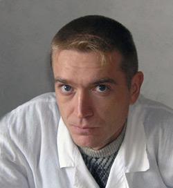 Виноградов Дмитрий Борисович