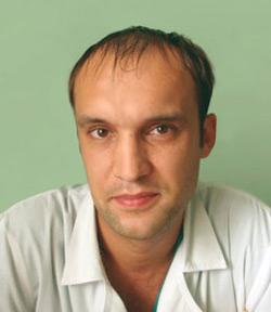 Шатырко Михаил Александрович