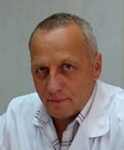 Миначёв Александр Николаевич