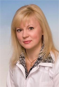 Бойко Ирина Валерьевна