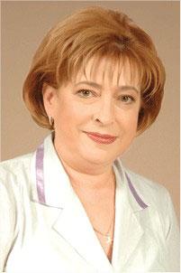 Курносенко Лариса Дмитриевна