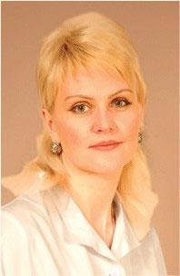 Шумигай Нонна Михайловна