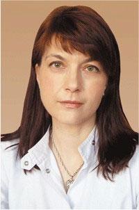 Мезенцева Ульяна Анатольевна