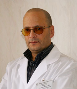 Маламуд Михаил Яковлевич