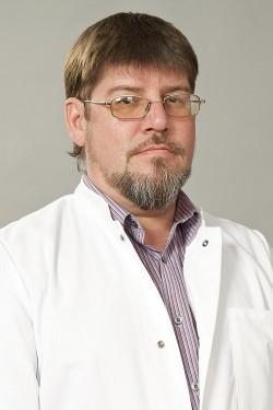 Косарев Алексей Викторович