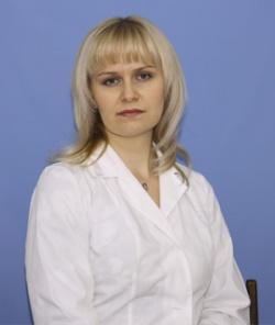 Орехова Екатерина Владимировна