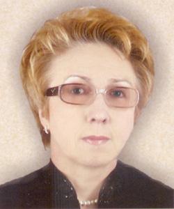Брюхина Елена Владимировна