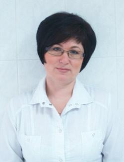Бамесбергер Татьяна Вальтеровна