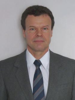 Чижовский Владимир Демьянович