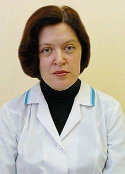 Маркова Виктория Валерьевна