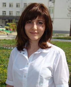 Караваева Анна Александровна