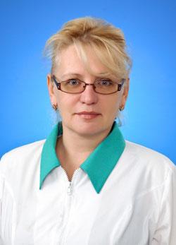 Лебедева Татьяна Владимировна