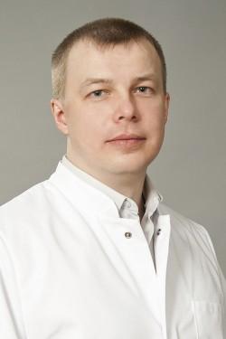 Анцупов Андрей Валерьевич