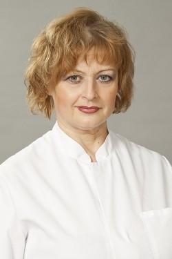 Прохорова Вера Александровна
