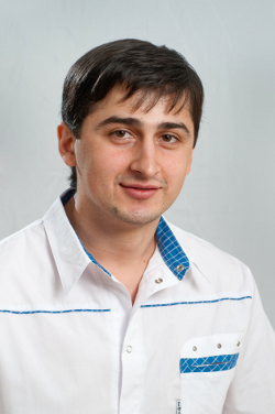Амиров Эльмар Амирович