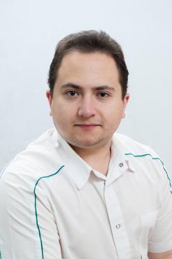 Бейнарович Станислав Викторович