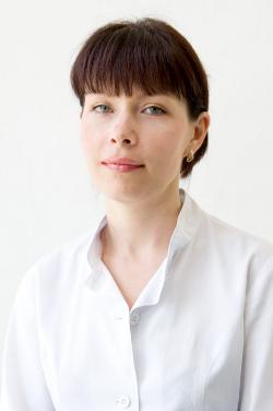 Берчатова Галина Николаевна