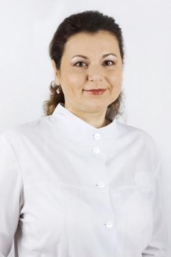 Борнова Юлия Петровна