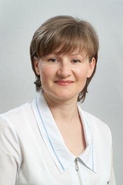 Додонова Наталья Михайловна
