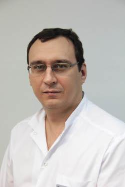 Делец Александр Владимирович