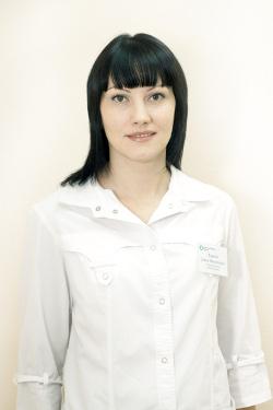 Ищенко Елена Николаевна