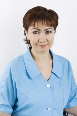 Сихаджак Лариса Вильевна