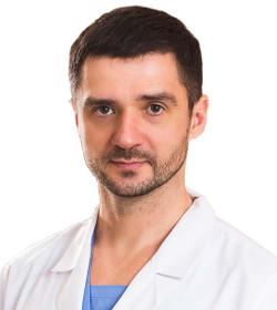 Яровой Николай Николаевич
