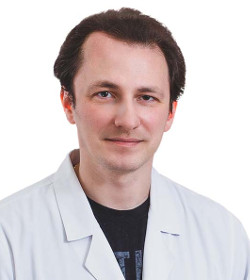 Сумный Николай Алексеевич