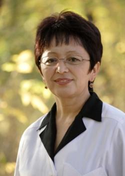 Исаканова Амина Океановна