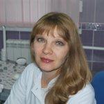 Павлова Нелли Геннадьевна