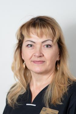 Школенко Ирина Николаевна