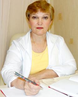 Белозерова Людмила Петровна