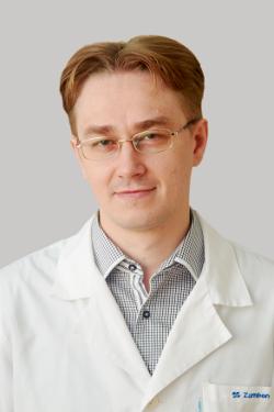 Щербаков Алексей Андреевич