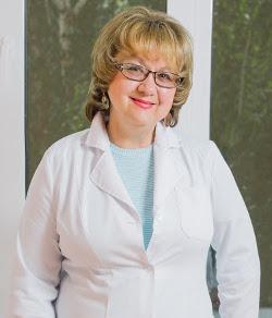 Лукашевич Ирина Геннадьевна