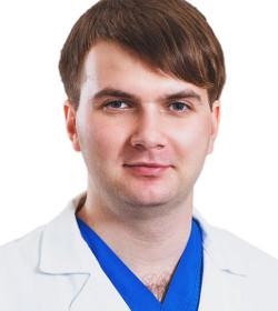 Кинзерский Антон Александрович