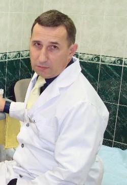 Абаимов Михаил Александрович