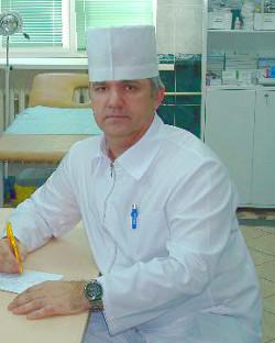 Овсяников Сергей Петрович