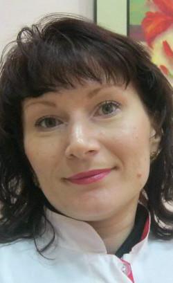 Теплякова Оксана Владимировна