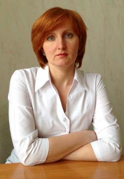Мыжевских Екатерина Игоревна