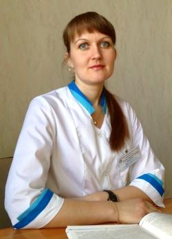 гинеколог власюк оксана георгиевна