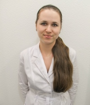 Дигель Евгения Андреевна