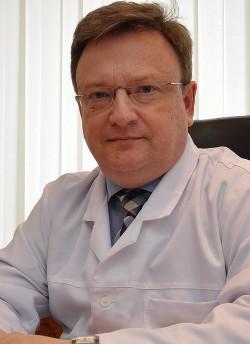 Уфимцев Сергей Сергеевич