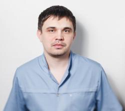 Кондарев Игорь Иванович