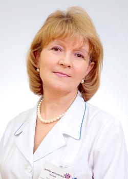 Теплякова Светлана Александровна