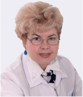 Лысенко Ольга Васильевна